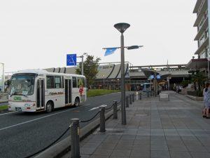 丹波 福知山駅